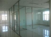 不锈钢玻璃隔墙