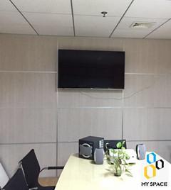 会议室包墙
